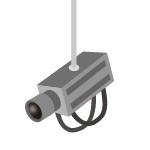最新の防犯カメラ >
